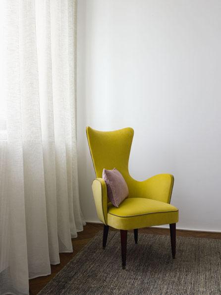 Weer kleur in je interieur