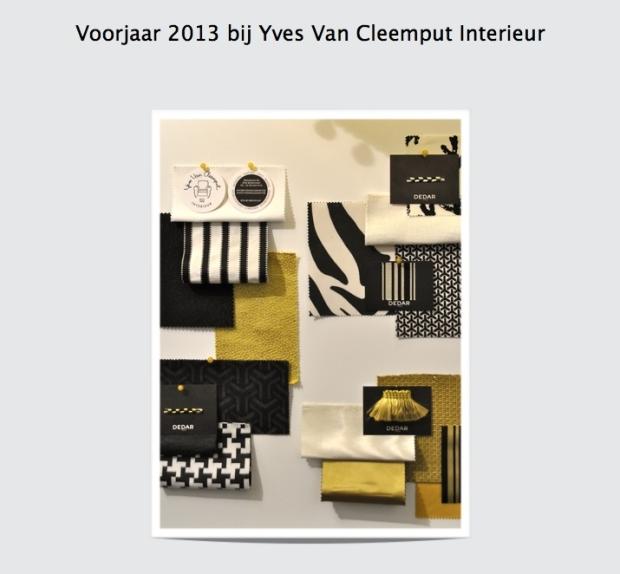 Yves Van Cleemput Collecties