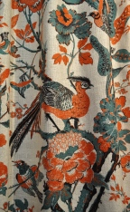 100% zijde Silkbird van DEDAR